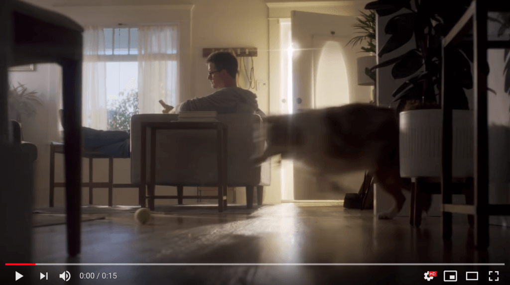 Zillow Offers Commercial: Leash on You Tube